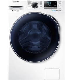 Lavadora secadora Samsung wd80j6a10aw 8+5 kg 1400 rpm SAMWD80J6A10AW_ - SAMWD80J6A10AW_EC