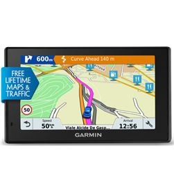 Gps Garmin drivesmart 51 se lmt-s 5'' sur europa 010-01680-2G - 010-01680-2G