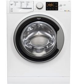 Hotpoint RDSG 86207 S EU lavadora-secadora Lavadoras secadoras - RDSG 86207 S EU