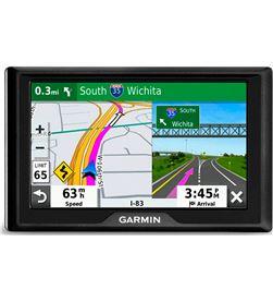 Navegador gps Garmin drive 52 se lmt-s 5'' sur europa 15 países 010_02036_2G - 753759211806