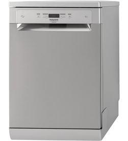 Indesit lavavajillas libre instalación 60cm HFO 3C22 W X - HFO 3C22 W X