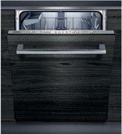 Siemens sn615x04de lavavajillas integrable iq300 Lavavajillas integrables - SN615X04DE