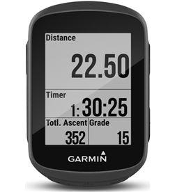 Garmin EDGE 130 ciclocomputador con gps compacto e intuitivo y con funcione - +99205
