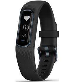 Garmin VIVOSMART 4 NEGra talla l pulsera monitor de actividad inteligente - +99785