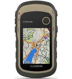 Garmin ETREX 32X gps ideal para trekking y excursionistas - +21228