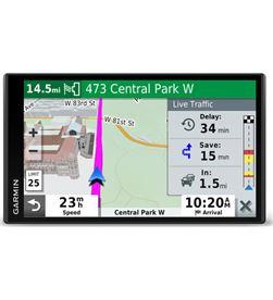 Garmin DRIVESMART 65 full eu mt-s gps con mapas preinstalados de europa pan - +20882