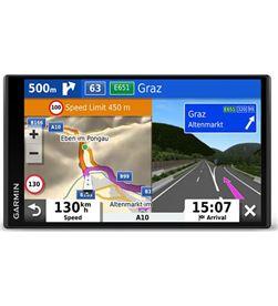 Garmin CAMPER 780 eu mt-d gps para autocaravanas con mapas preinstalados de - +20883