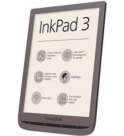 Pocketbook PB740-X-WW inkpad3 marrón oscuro e-book libro electrónico 7.8'' e ink carta - 7640152094767