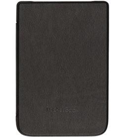 Pocketbook WPUC616-SBK cover negro funda libro electrónico shell 6'' - +95934