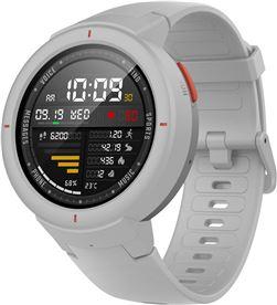 Xiaomi reloj inteligente huami amazfit vergé blanco - pantalla 3.3cm - bt - wifi - hu verge blanco - HMI-RELOJ VERGE BLANCO