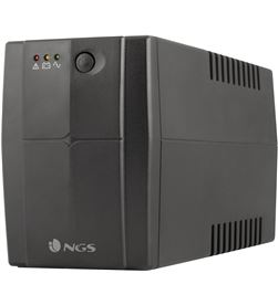 Sai offline Ngs fortress 900 v2 - 360w - protección sobrecargas/cortocircui FORTRESS900V2 - NGS-SAI FORTRESS900V2