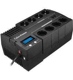 Sai línea interactiva Cyberpower BR700ELCD - 700va/420w - salidas 8*schuk - CYB-LI BR700ELCD