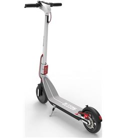Olsson patinete electrico scooter olson zebra - ruedas 8.5''/21.5cm - motor 500w - es0155007 - 8435059719085