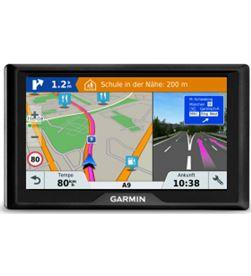 Gps Garmin drive 5 eu-mt-s - 5''/12.7cm táctil - mapas toda europa con act 010-01678-18 - GAR-GPS 010-01678-18