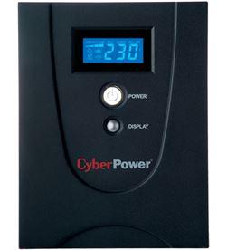 Sai línea interactiva Cyberpower value 1200eilcd - 1200va/720w - salidas VALUE1200EILCD - CYB-LI VALUE1200EILCD