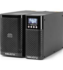 Sai Salicru slc 3000 twin pro2 - 3000va/2700w - fp 0.9 - on-line doble conv 699CA000009 - SLC-3000-TWIN PRO2