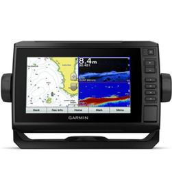 Plotter sonda Garmin echomap plus 72cv 7'' 77khz 500w gps integrado incluye 010-01892-01 - 0753759185749