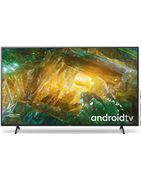 "Imagen y sonido Televisores LCD / LED TV Led de 71"" o mas"