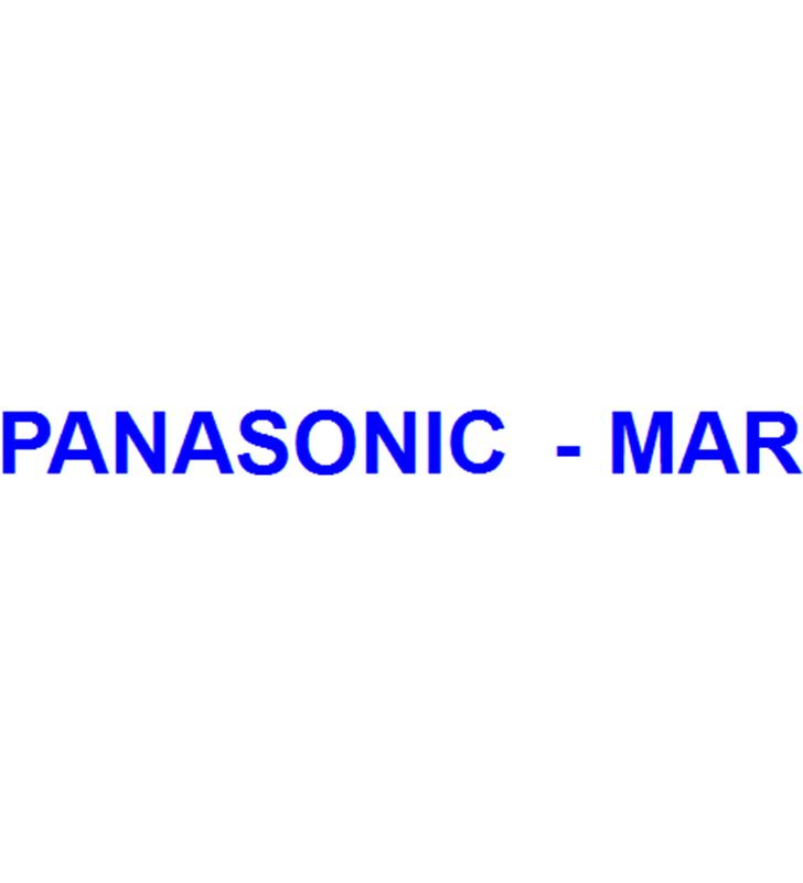 Panasonic - marron